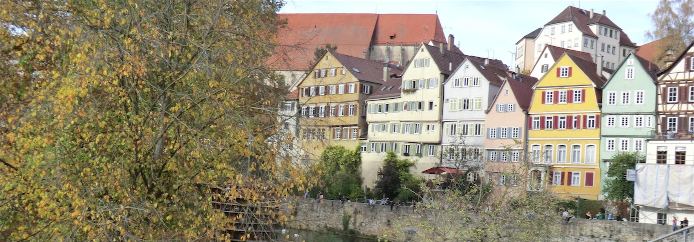 Du lịch quanh nước Đức